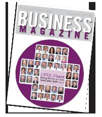 February 2015 Business Magazine