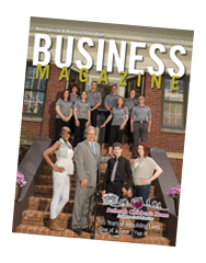 July 2014 Business Magazine