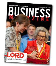May 2015 Business Magazine