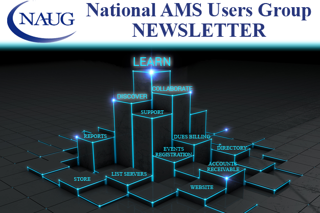 NAUG Newsletter